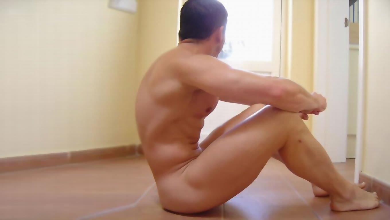 Young men who fist gay anal stretching and 2