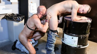 Daddy Issues - Bradley Boyd & Matt Stevens