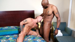 Room Service Part 1 - Diesel Washington & Sean Duran