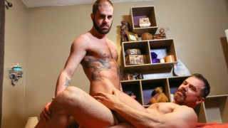 Rubdown Romance - Marcus Isaacs & Max Sargent
