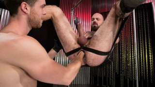 Ass Of Steel, Part 2 - Brandon Moore & Rogue Status