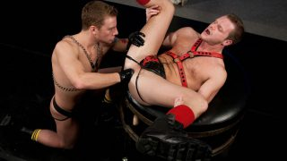 Down and Dirty, Scene 3 - Brian Bonds & Sebastian Keys