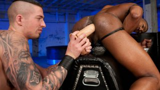 Down and Dirty, Scene 4 - Troy Haydon & Colin Black