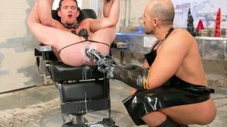Hole Busters 6, Scene 2 - Jackson Lawless & Jordano Santoro