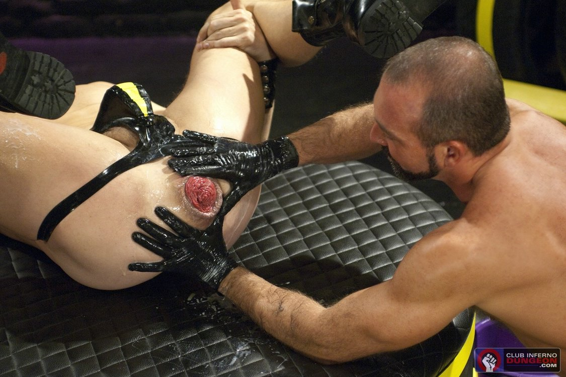 Busty asian blowjob massage