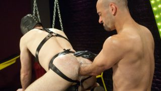 Fisting Playground 2, Scene 3 - Jack Often & Slade Parker
