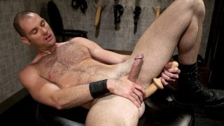 Hole Busters 2, Scene 2 - Cole Streets