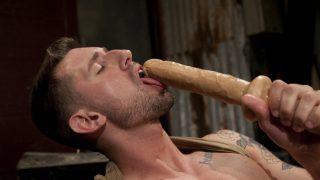 Hole Busters 2, Scene 4 - Troy Daniels