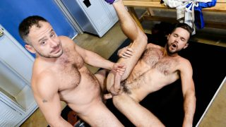 Post Workout Romp - Mike De Marko & Marc Giacomo