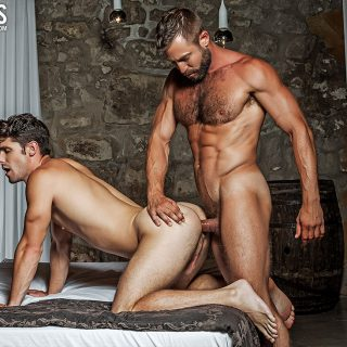 Bulrog & Devin Franco