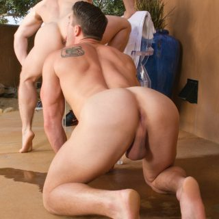 Desert Getaway, Scene 2 - Ryan Rose & Gabriel Cross