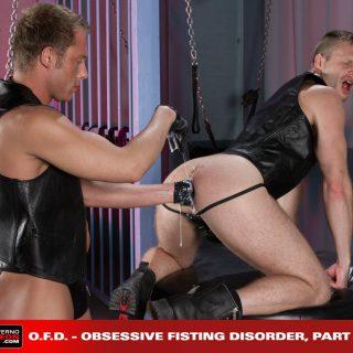Obsessive Fisting Disorder 1, Scene 4 - Brian Bonds & Preston Johnson