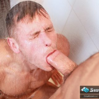 Soaked Fuck - Brenner Bolton & Scott Demarco