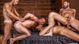Alejandro Castillo, Wolf Rayet, Dennis Sokolov & Dominic_Arrow
