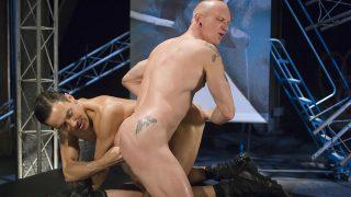 Ass Pigs, Scene 1 - Evan Matthews & Mason Garet