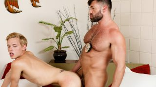 Bad Cop - Bruce Beckham & Leo Anthony