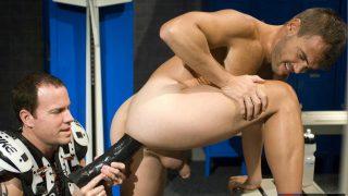 Fisting All-Stars, Scene 5 - Jason Sparks & Jessie Balboa