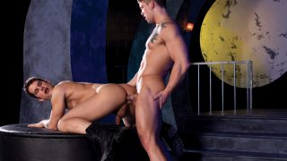 Magnums, Scene 3 - Pierre Fitch & Sebastian Kross
