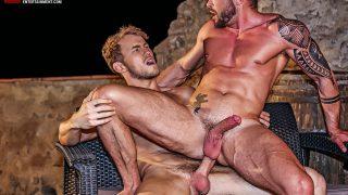 Marq Daniels & Tyler Berg