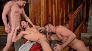 Tahoe - Keep Me Warm, Scene 4 - Billy Santoro, Andrew Stark & Brenner Bolton