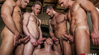 Brian Bonds, Marq Daniels, Rico Marlon, Andrey Vic & Adam Killian