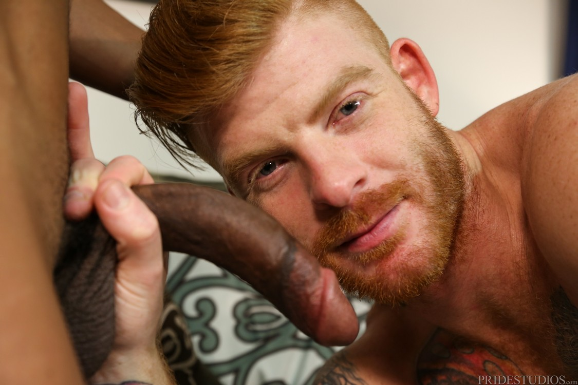 from Armani gay cock needed