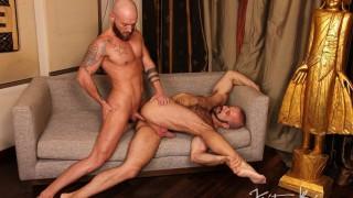 Felipe Ferro & Jay Moore