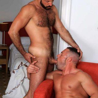 Gabriel Lunna & Xavi Garcia