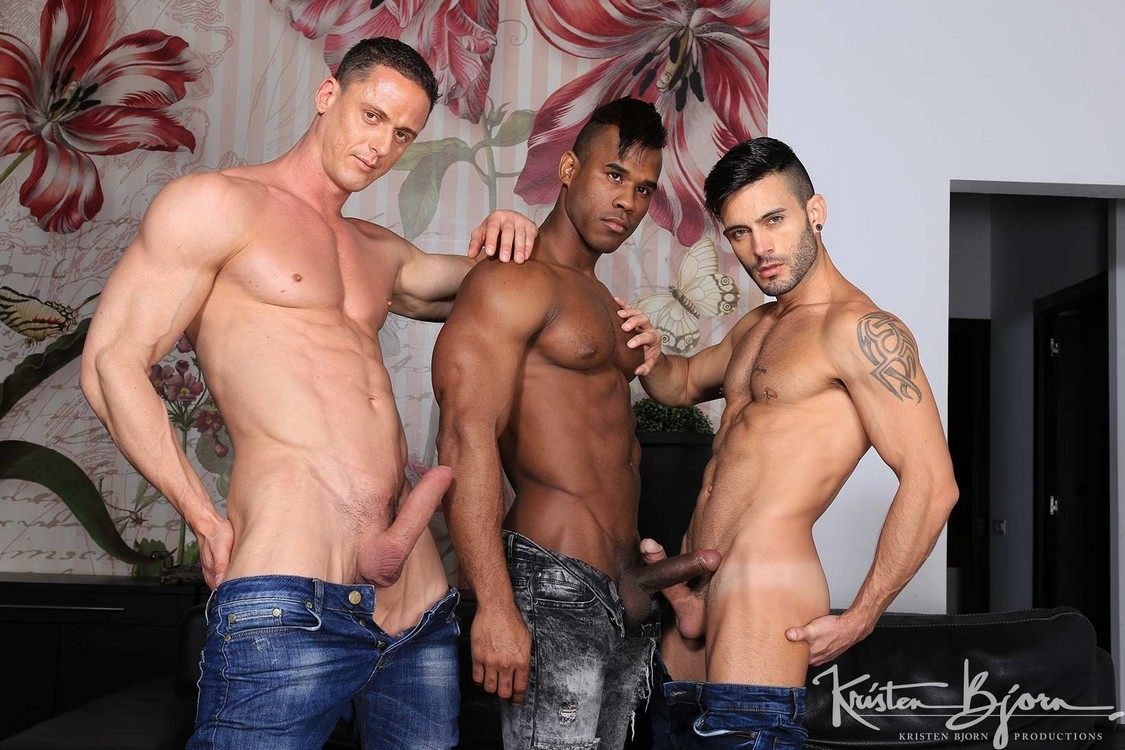 Ridder Rivera Ivan Gregory Rt Andy Star