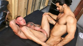 Much Needed Fuck - Sean Duran & Ali Liam