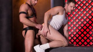 Pig Alley, Scene 3 - Brian Bonds & Mike Tanner