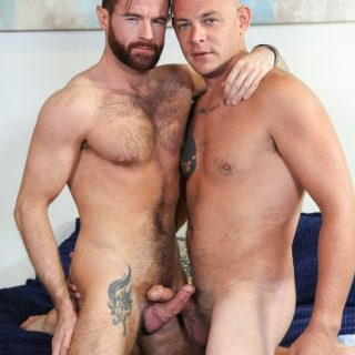 The Moment Of Truth - Jace Chambers & Brendan Patrick