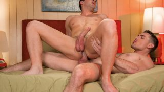 Route 69, Scene 7 - Dustin Holloway & Fane Roberts