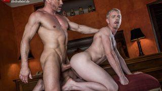 Tomas Brand & Cody Winter