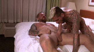 Rocco Steele & Logan McCree