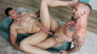 Esteban Mounty & Stephan Raw