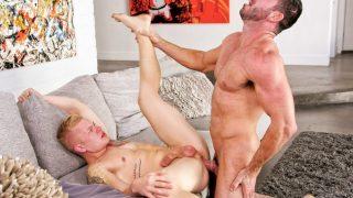 Father And Sunny Boy - Billy Santoro & Leo Luckett