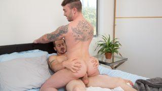 My Friend's Hot Brother - Mark Long & Jake Ashford
