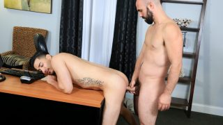 Office Stress Release - Hunter Vance & Lex Ryan