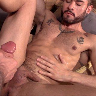 Rocco Steele & Rodrigo