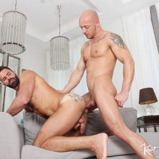 Attila Kardos & Dani Robles