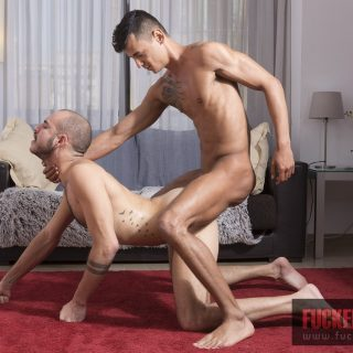 Camilo Uribe & Patrick Dei