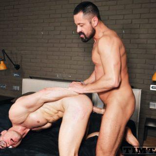 Cristian Sam & Henrik Sommer