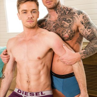 Lucas Knight & Dylan James