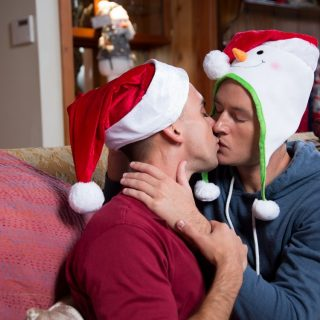 Holiday Stuffing - Ryan Pitt & Nate Stone