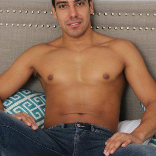 Jamil Bargas & Salvador Mendoza