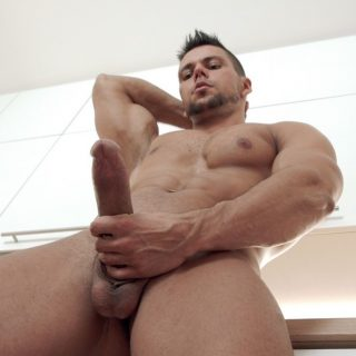 Naughty Trade - Angelo Godshack