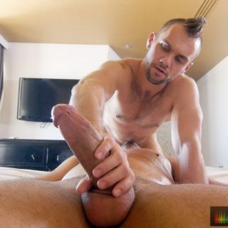 Thick Dick Rub - Tyler Roberts & Blaze Austin