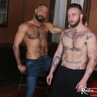 Xavi Garcia & Manuel Scalco