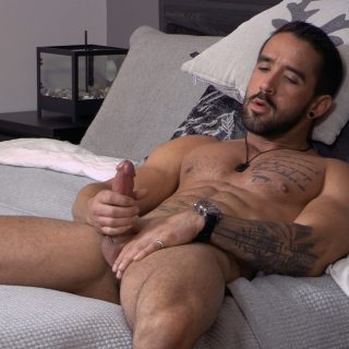 Zack's Sex Cam